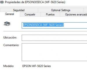 Conectar con impresora WiFi.7
